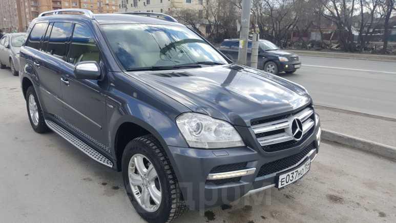 Mercedes-Benz GL-Class, 2010 год, 1 490 000 руб.