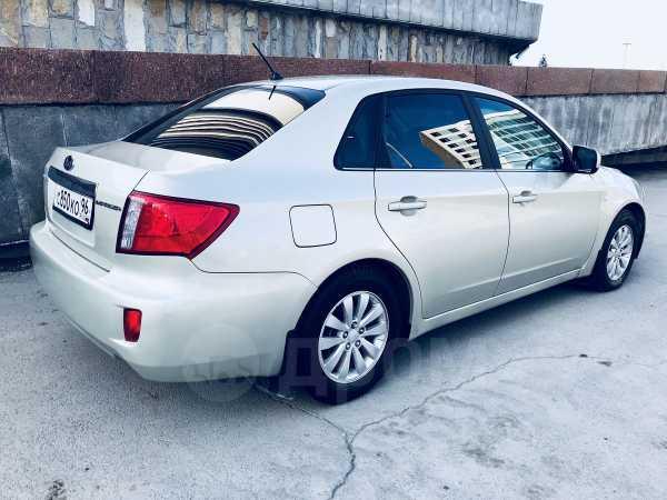 Subaru Impreza, 2008 год, 335 000 руб.