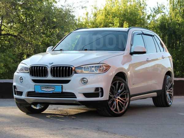 BMW X5, 2015 год, 2 880 000 руб.