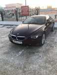 BMW 6-Series, 2007 год, 880 000 руб.
