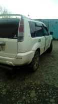 Nissan X-Trail, 2002 год, 380 000 руб.