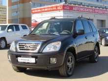 Киров Vortex Tingo 2011