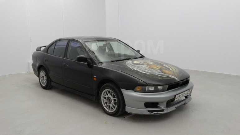 Mitsubishi Galant, 1998 год, 130 000 руб.