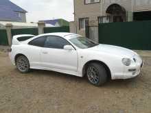 Краснокаменск Toyota Celica 1999