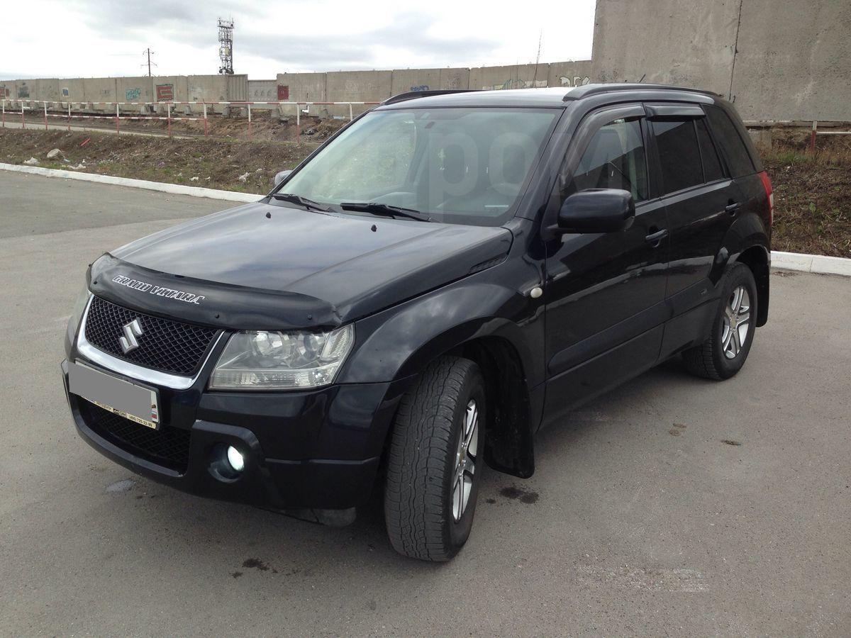 Купить Сузуки Гранд Витара 2008 в Новосибирске, Продам автомобиль в ... 2a9690a4899