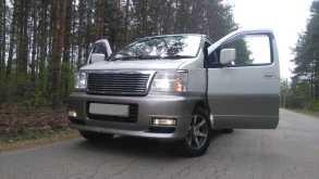 Благовещенск Elgrand 2000