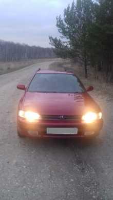 Красноярск Impreza 1998