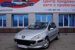 Сургут 307 2007