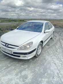 Кемерово 607 2003