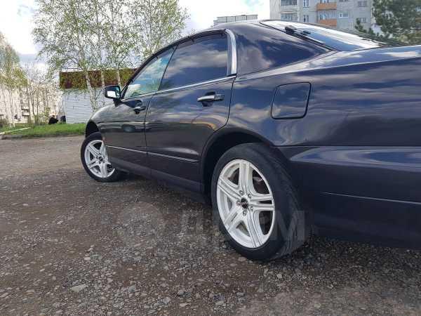 Mitsubishi Diamante, 2003 год, 285 000 руб.