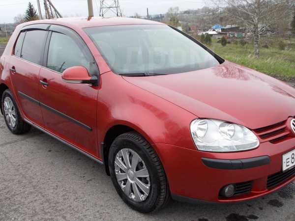 Volkswagen Golf, 2005 год, 350 000 руб.