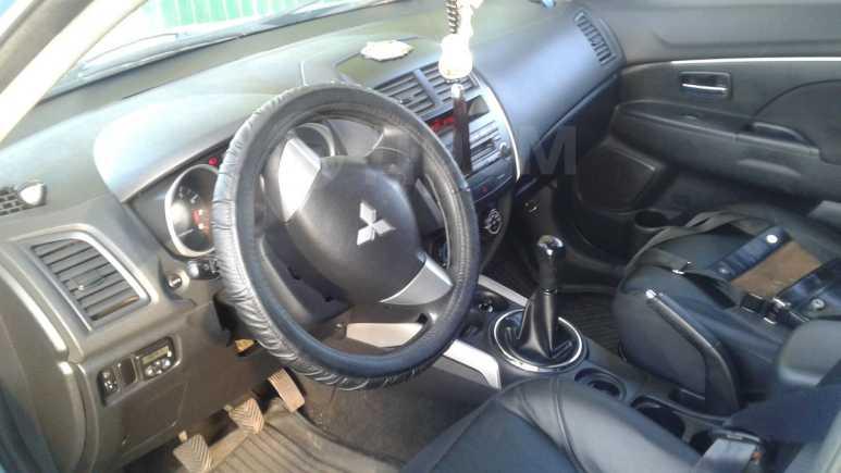 Mitsubishi ASX, 2011 год, 520 000 руб.