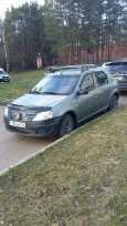 Renault Logan, 2011 год, 199 000 руб.