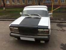 ВАЗ (Лада) 2107, 2003 г., Кемерово