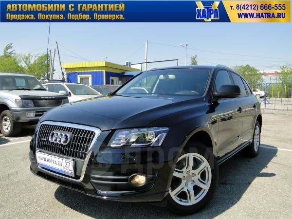 Audi Q5, 2011 год, 897 000 руб.