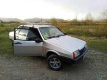 Красный Чикой 21099 2003