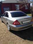 Mercedes-Benz C-Class, 2004 год, 440 000 руб.