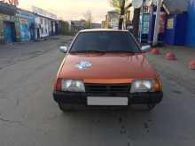 Новокузнецк 2109 1999