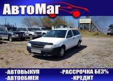 Хабаровск AD 2000