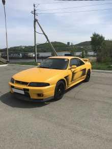 Находка Skyline GT-R 1996