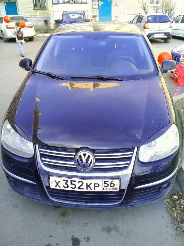 Volkswagen Jetta, 2007 год, 397 000 руб.