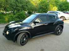 Владимир Nissan Juke 2013