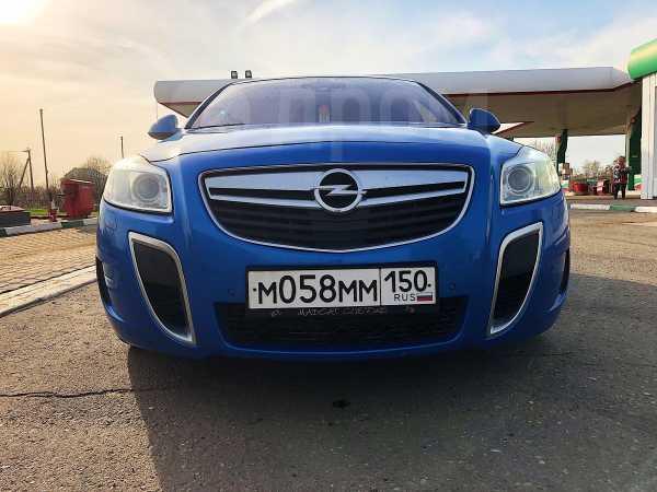 Opel Insignia, 2013 год, 1 080 000 руб.