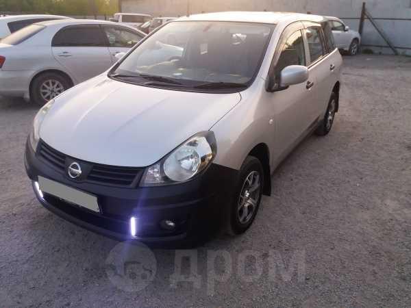 Nissan AD, 2010 год, 380 000 руб.