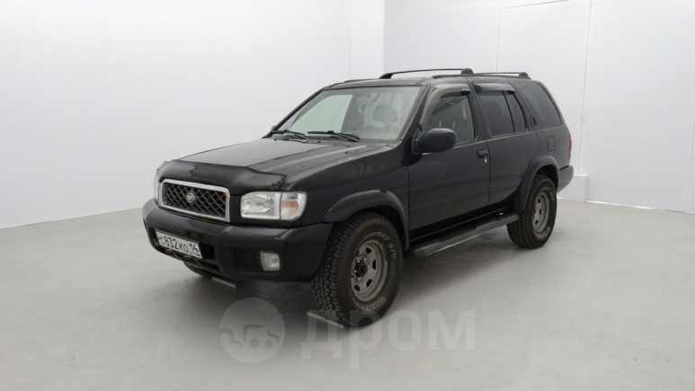 Nissan Pathfinder, 2001 год, 385 000 руб.