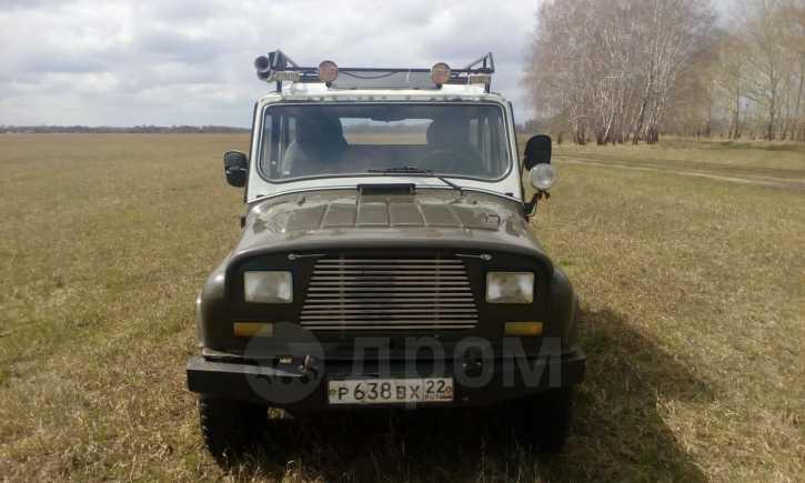 УАЗ 3151, 1986 год, 130 000 руб.