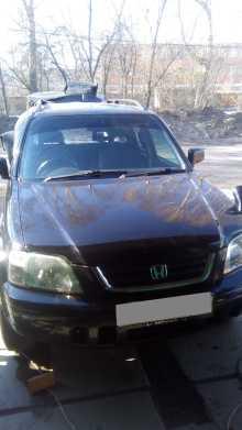 Honda CR-V, 1999 г., Красноярск