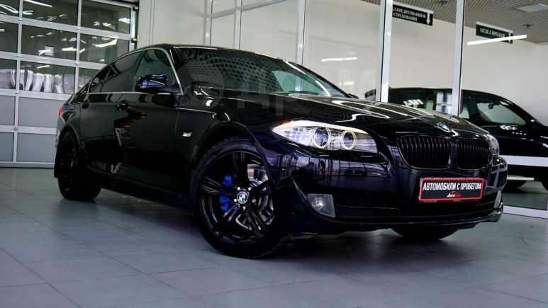 BMW 5-Series, 2010 год, 950 000 руб.