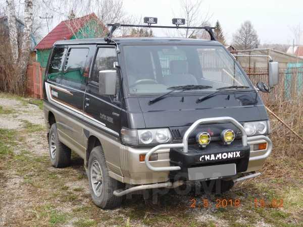 Mitsubishi Delica, 1991 год, 280 000 руб.