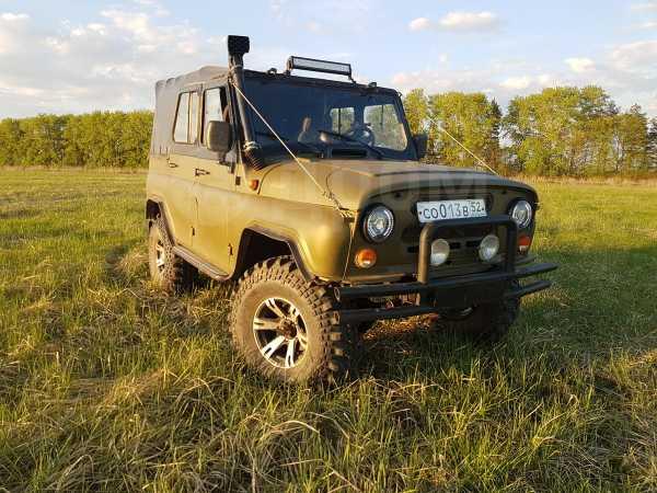 УАЗ 469, 2004 год, 350 000 руб.