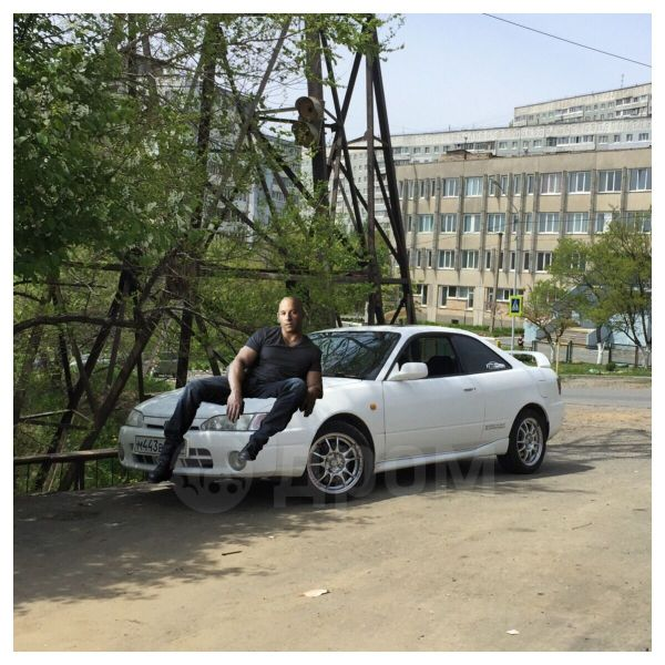 Toyota Corolla Levin, 1997 год, 270 000 руб.
