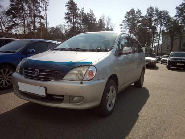 Toyota Nadia, 2000 год, 333 000 руб.