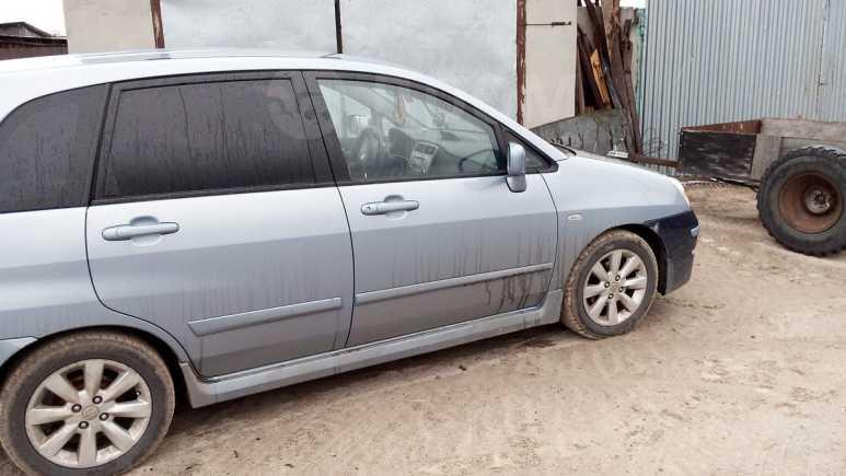 Suzuki Liana, 2005 год, 200 000 руб.