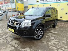Nissan X-Trail, 2013 г., Самара