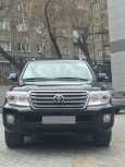 Toyota Land Cruiser, 2012 год, 2 500 000 руб.