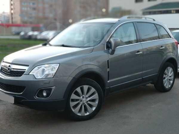 Opel Antara, 2013 год, 910 000 руб.