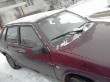 Черногорск 21099 2000