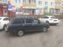 Ульяновск 2104 1999