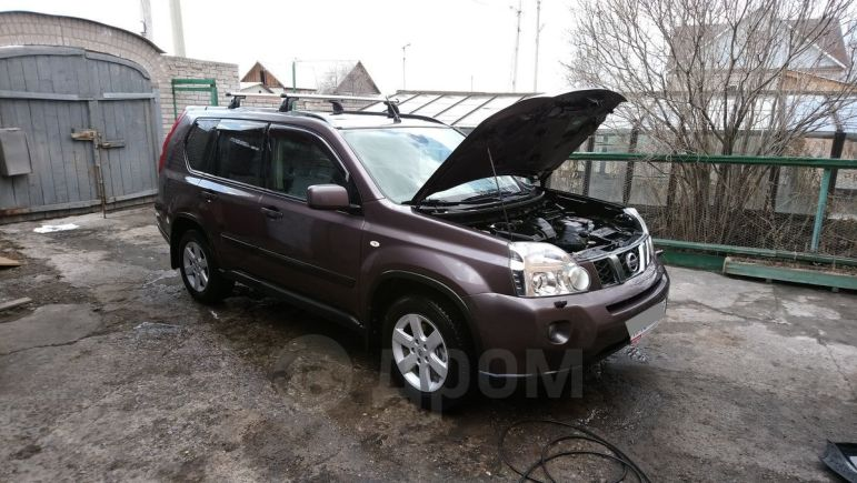 Nissan X-Trail, 2008 год, 780 000 руб.