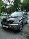 Kia Sorento, 2004 год, 485 000 руб.