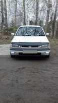 Nissan Pulsar, 1991 год, 75 000 руб.