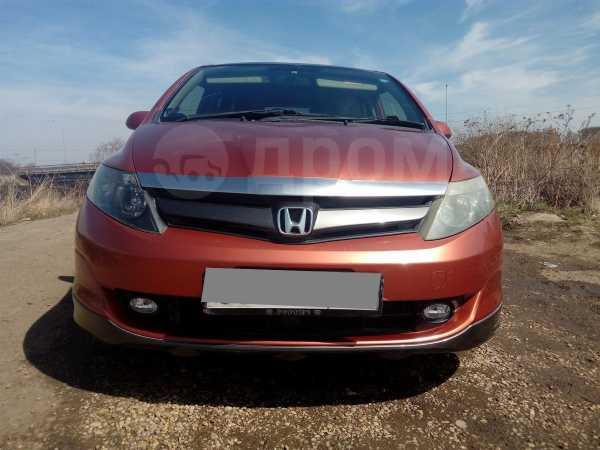Honda Airwave, 2006 год, 299 000 руб.