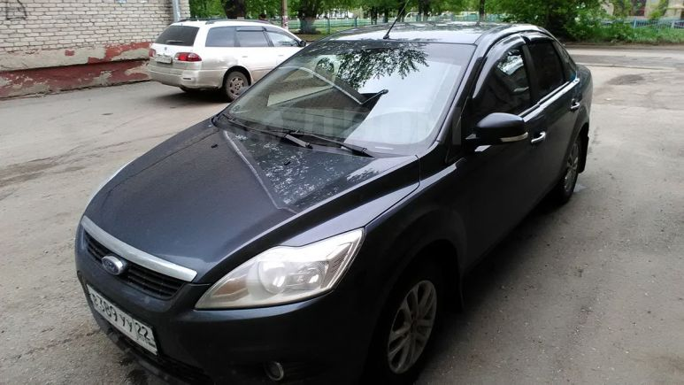 Ford Focus, 2009 год, 355 000 руб.