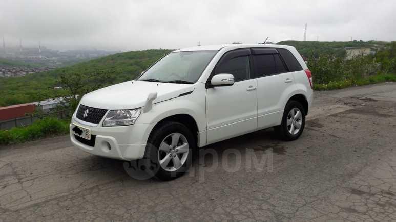 Suzuki Escudo, 2011 год, 900 000 руб.