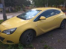 Электросталь Astra GTC 2012