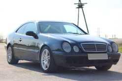 Mercedes-Benz CLK-класс, 1998 г., Барнаул